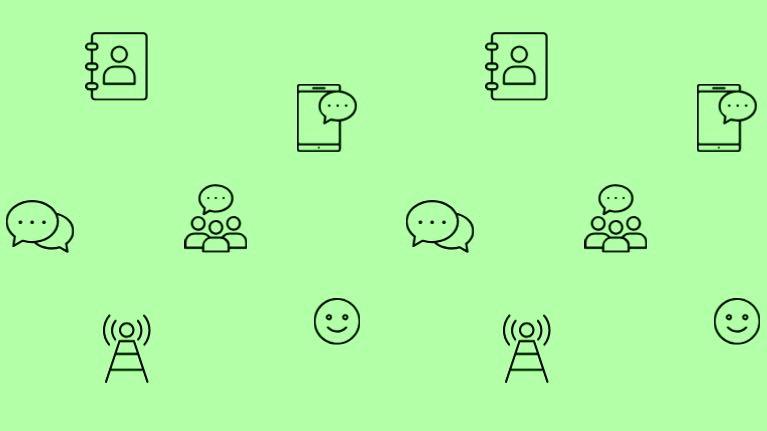 NLP of WhatsApp Conversation   jcalcutt github io